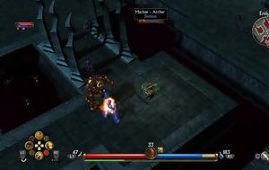 Titan Quest, Action RPG
