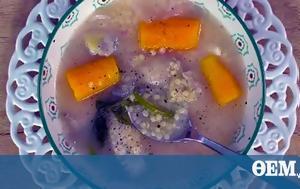 Σούπα, soupa