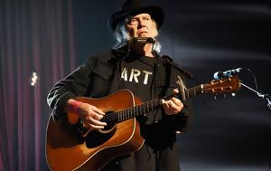 Neil Young, Ελεύθερη, Neil Young, eleftheri