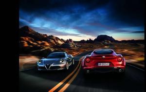 Aνανέωση, Alfa Romeo, Ananeosi, Alfa Romeo