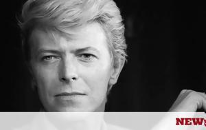 Αυτό, David Bowie, afto, David Bowie