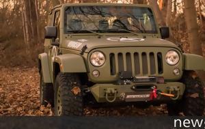 Jeep Wrangler, Τιμώντας, Willys, Jeep Wrangler, timontas, Willys