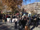 Συλλαλητήριο, Τύρναβο,syllalitirio, tyrnavo