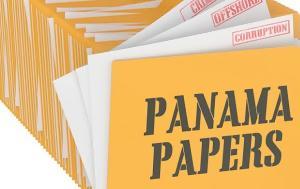 Άνθραξ, Panama Papers, anthrax, Panama Papers