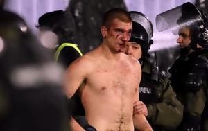 Απίστευτο, -σοκ, Παρτιζάν | Photos + Video, apistefto, -sok, partizan | Photos + Video
