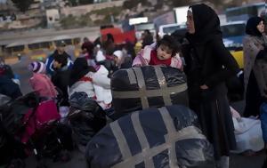 Για 1 χρόνο επιπλέον κατά παρέκκλιση απευθείας συμβάσεις για το προσφυγικό