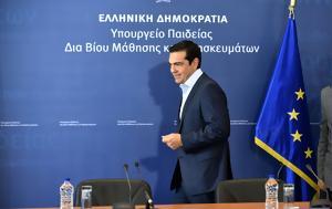 Τσίπρας, Γαβρόγλου, Μουφτείες, tsipras, gavroglou, moufteies
