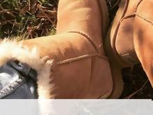 ba9f347b459 Πώς να καθαρίσεις μόνη σου τις Ugg μπότες σου