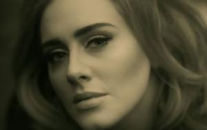 Someone, Adele