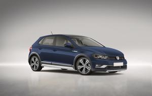 Volkswagen Polo Alltrack Peugeot RCZ, Lamborghini Estoque [Renderings]