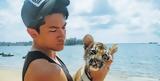 Ο πρίγκιπας  «πατέρας των τίγρεων»,