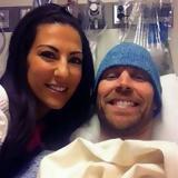 Του έδιναν λίγες βδομάδες ζωής και υποστηρίζει ότι νίκησε τον καρκίνο με «ωμή χορτοφαγική διατροφή»,