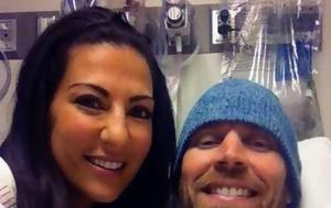 Του έδιναν λίγες βδομάδες ζωής και υποστηρίζει ότι νίκησε τον καρκίνο με «ωμή χορτοφαγική διατροφή»
