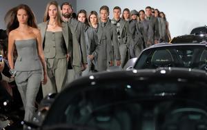 Εβδομάδα Μόδας Νέας Υόρκης, evdomada modas neas yorkis