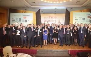 ICAP Group, TRUE LEADERS 2016