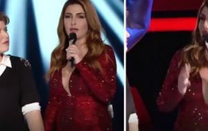 Τελικός The Voice, Έλενας Παπαρίζου, telikos The Voice, elenas paparizou
