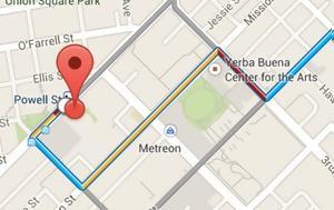 Google Maps, Υπερέχει, Apple Maps, Google Maps, yperechei, Apple Maps