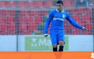 Larissa FC, Nemanja Mladenović