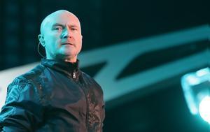 Πώς, 2018, Phil Collins, pos, 2018, Phil Collins