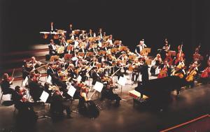 Συμφωνική Ορχήστρα Δήμου Θεσσαλονίκης, Βαλς, Strauss, symfoniki orchistra dimou thessalonikis, vals, Strauss
