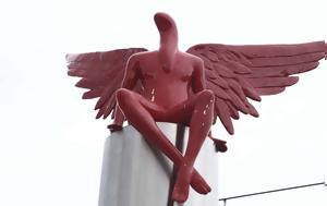 Αγγελοι, Παλαιό Φάληρο, angeloi, palaio faliro