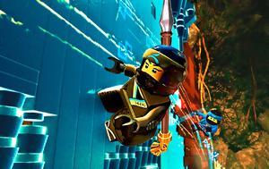 Αποτελέσματα, Lego Ninjago Movie Videogame, apotelesmata, Lego Ninjago Movie Videogame