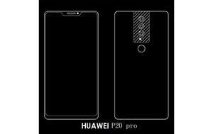 Huawei P20, Διέρρευσαν, Leica, Huawei P20, dierrefsan, Leica