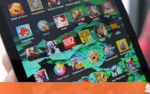 Παιχνίδια, Android, paichnidia, Android