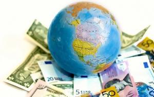 Σε επίπεδα ρεκόρ το παγκόσμιο χρέος