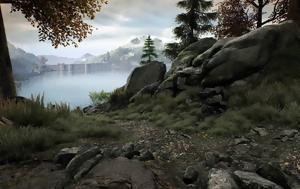 Έτοιμη, Vanishing, Ethan Carter, Xbox One, etoimi, Vanishing, Ethan Carter, Xbox One