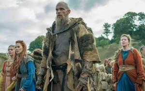 Vikings S05E07, Will, Slim Shady