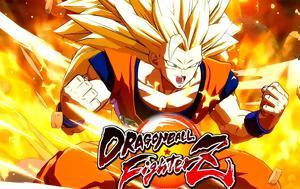 Δείτε, Dragon Ball FighterZ, deite, Dragon Ball FighterZ