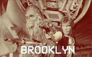 Brooklyn Rodeo, More Steps Naja