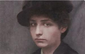 Καμίλ Κλοντέλ, Γαλλίδα, kamil klontel, gallida