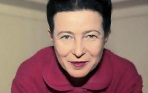 Simon, Beauvoir