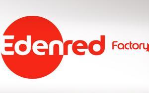 Edenred, Edenred Factory