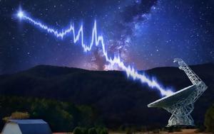 Νέα ισχυρά σήματα από το διάστημα εντόπισαν οι επιστήμονες