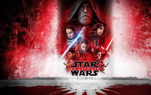 Last Jedi, Iron Man 3, Worldwide Box Office