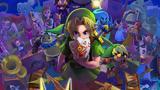 Legend, Zelda,Link's Awakening, 3DS