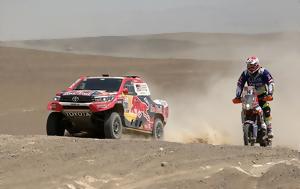 Rally Dakar, Αντίο, Λεμπ, Rally Dakar, antio, leb