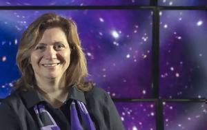 Ελληνίδα, Βίκυ Καλογερά, Βραβείο Αστροφυσικής Χάϊνεμαν 2018, ellinida, viky kalogera, vraveio astrofysikis chaineman 2018
