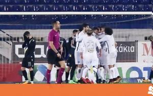 Atromitos, Asteras Tripolis, Greek Cup
