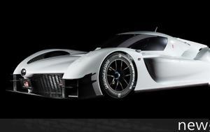 Αποκάλυψη, Toyota GR Super Sport Concept, apokalypsi, Toyota GR Super Sport Concept