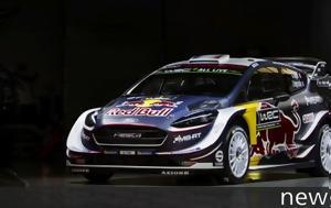 Ford Performance, M-Sport