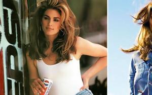 Pepsi, Cindy Crawford, Super Bowl