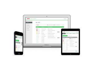 Schneider Electric, APC Smart-UPS, -enabled UPS