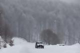 Οι χιονοπτώσεις το κύριο χαρακτηριστικό του καιρού σήμερα,
