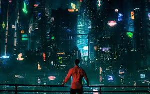 597ff6fa55 Θνητοί θεοί  Η κυβερνοπάνκ απάντηση του Netflix στο Blade Runner - thnitoi  theoi  i kyvernopank apantisi tou Netflix sto Blade Runner