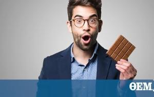 10 πράγματα που πρέπει να ξέρεις πριν ξαναφάς σοκολάτα