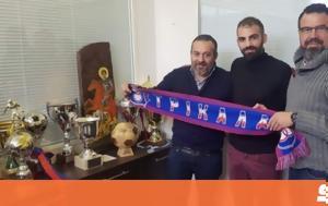 Grigoris Makos, Trikala FC